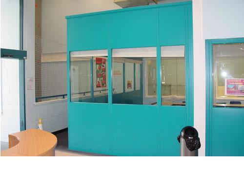 Metal Partitioning